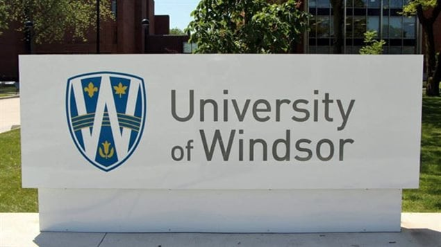 The University of Windsor is one of many Canadians universities using creative ways to try to prevent sexually-transmitted infections among students.