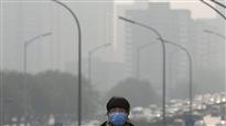 La pollution atmosphérique, principale cause de mortalité prématurée