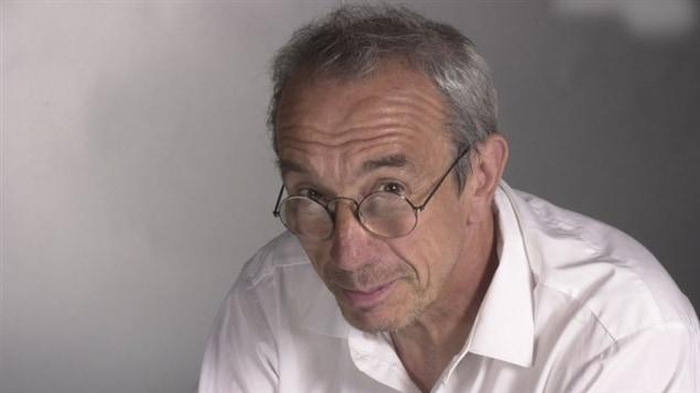 Le chroniqueur à la retraite Pierre Foglia