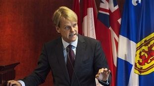On September 19, 2015, Immigration Minister Chris Alexander announced Canada's plan to provide faster processing for Syrian and Iraqi refugees.