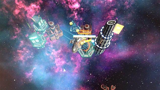 Éric Fagnan et Zachary Beaudoin lancent leur tout nouveau jeu vidéo Beyond Sol le 29 septembre