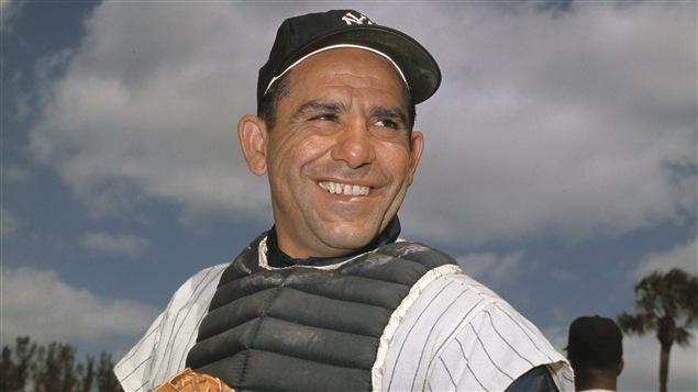 Yogi Berra, ancien receveur des Yankees de New York s'éteint à 90 ans
