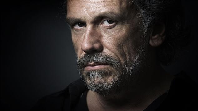 L'auteur français Simon Liberati