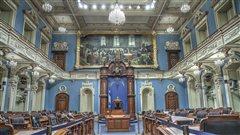 Fin de la session parlementaire, les partis livreront leur bilan