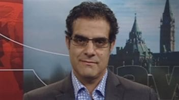 University of Ottawa associate professor Amir Attaran is co-author of a study of how much countries pay for generic drugs. Canada pays too much, he says