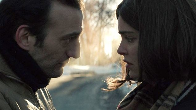 Le film «Félix et Meira», de Maxime Giroux