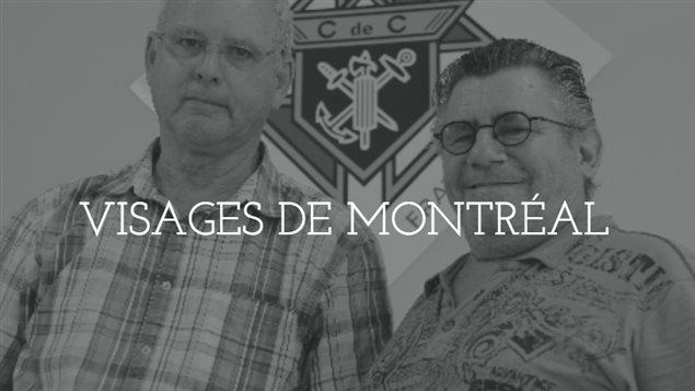 Chaque jeudi, Hugo Lavoie fait le portrait de Montréalais rencontrés par hasard.