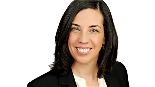 Cassandra Hallett Da Silva Secrétaire générale de la Fédération Canadienne des enseignantes et enseignants explique le rôle de l'éducation artistique dans l'appropriation d'une identité cuturelle en contexte minoritaire francophone