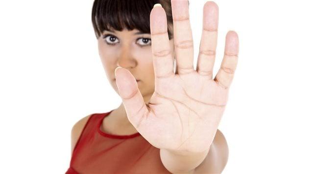 Le harcèlement en milieu de travail