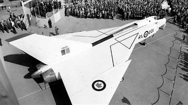 Le Avro Arrow