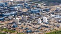 Suncor reprend ses activités pétrolières dans le secteur de Fort McMurray