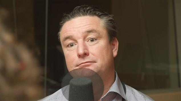 Serge Loubier