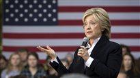 Clinton veut démanteler les banques jugées trop grandes