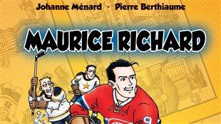 Des livres sur le hockey pour le début de la saison des Canadiens