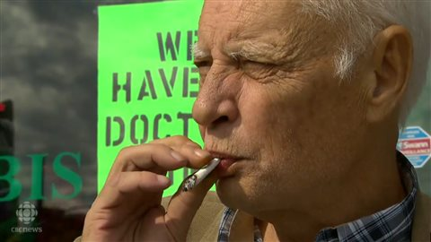 The study found virtually no serious adverse effects among those permitted to use marjuana for their pain treatement. Th study used quality controlled medical marijuana with a specific THC level of 12.5%. Dr Ware pointed out that non-medical marijuana has varying rates of THC and the effects are unknown.