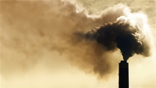 Mala nota para Venezuela en materia de medioambiente.