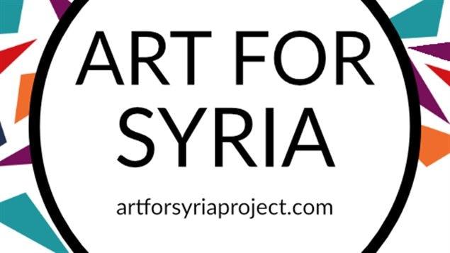 """""""الفن من أجل سوريا"""": لفتة غنسانيّة لمساعدة السوريّين المحتاجين"""