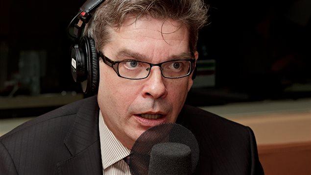 Jean-François Dumas, d'Influence Communication