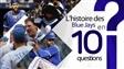 Connaissez-vous vos Blue Jays?