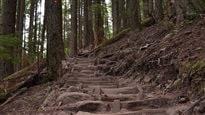 Le sentier BCMC : le cousin pauvre du légendaire Grouse Grind, à Vancouver