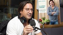 Le chef Daniel Vézina, auteur du livre «La cuisine réfléchie»