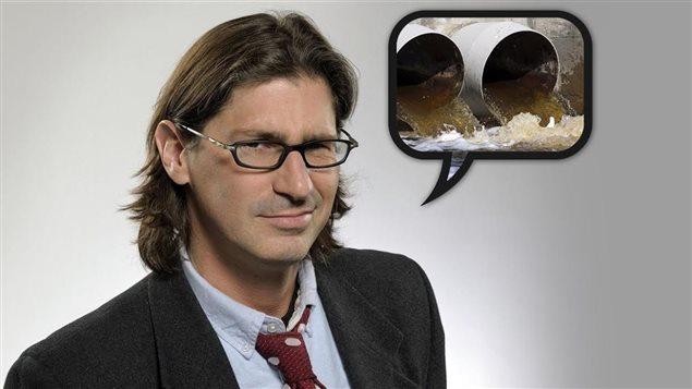 Jean-René Dufort dénonce la culture du secret de nos élus.