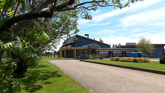 Auberge et Golf Fort-Prevel de la SEPAQ