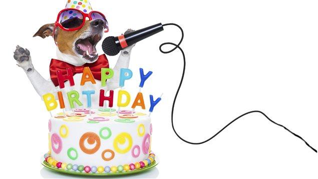 L Histoire D Une Chanson Happy Birthday Dessine Moi Un Dimanche Ici Radio Canada Premii Re