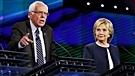 Discussions entre les clans Clinton et Sanders