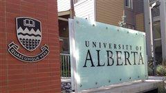 L'Université de l'Alberta