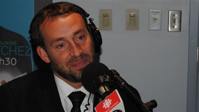 Philippe Lapeyrie, sommelier