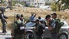 Le gouvernement israélien autorise le bouclage de Jérusalem-Est