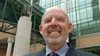 Manuel Buchwald, en la época que fuera director del instituto de investigación del Hospital para Niños Enfermos de Toronto