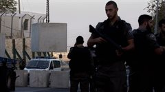Israël-Palestine : la spirale de la violence
