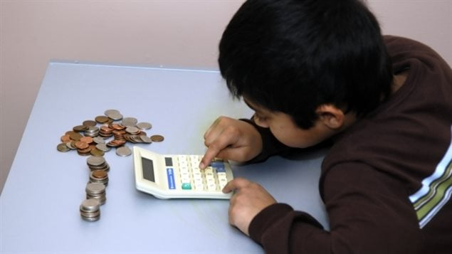 : Students of all ages need to learn about personal finance at school, say experts.