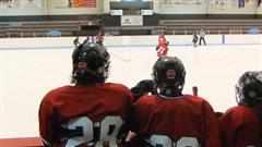 Hockey Î.-P.-É. a décidé de sévir contre les joueurs qui persistent à servir des mises en échec à leurs adversaires dans les ligues où ces gestes ne sont pas permis