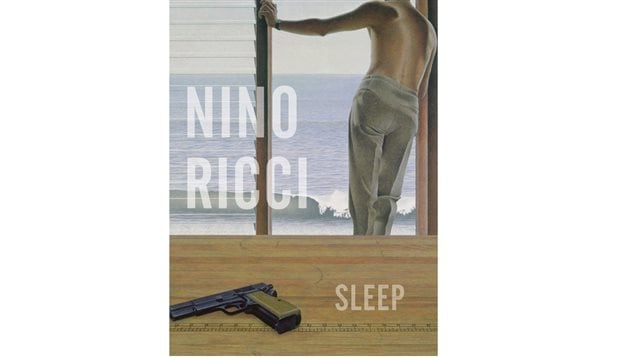 Canadian author Nino Ricci's newest novel, is a look into the life a troubled man, afflicted with a sleep disorder, an assortment of medication, and a decent into choas as he seeks clarity in his life