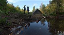 Vivre sans eau potable au Québec en 2015