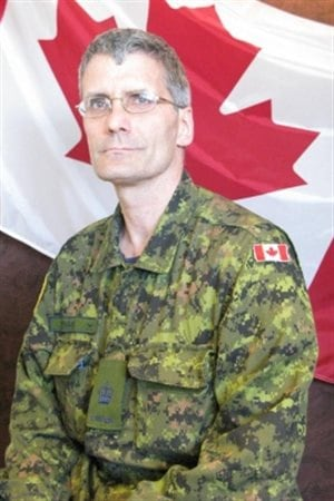 Warrant Officer Patrice Vincent was nearing retirement after a long and honourable career as a firefighter with the Canadian Forces (RCAF) He was run over from behind by a radicalized recent covnert to Islam