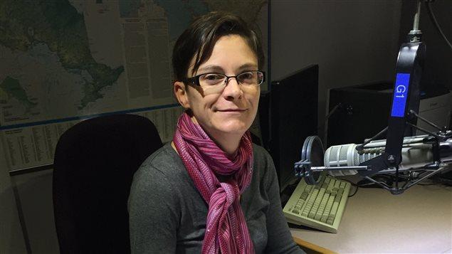 Aurélie Lacassagne