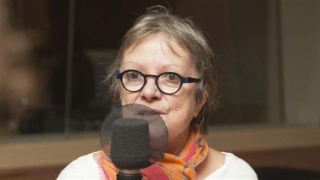 Lucie Lemonde