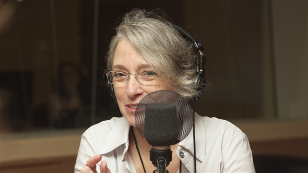 Anne Cormier