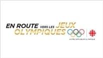 L'actualité olympique