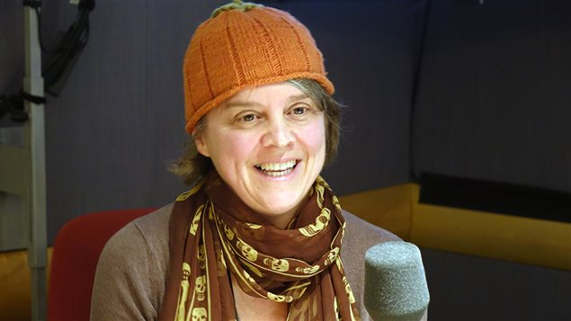 Louise Gagnon