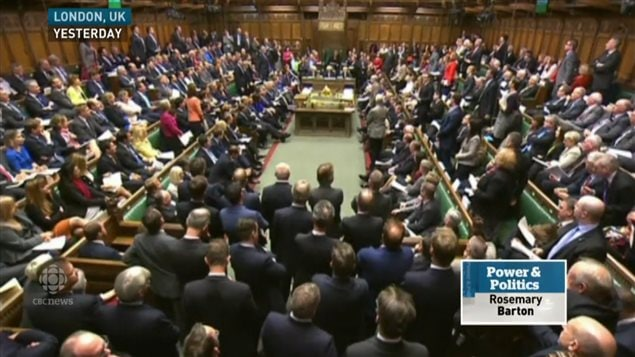 The British Parliament was designed for 400 but there are now 650 MP's who squeeze in for major dbates and votss where it's standing room only.
