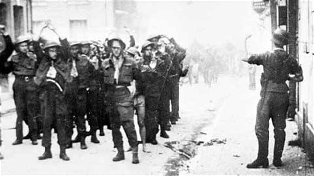 Seconde Guerre mondiale