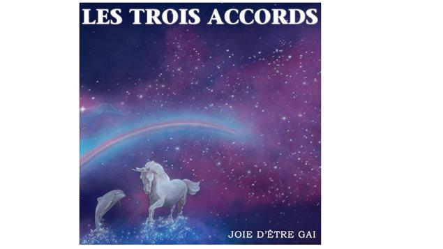Le nouvel album des Trois Accords, Joie d'être gai