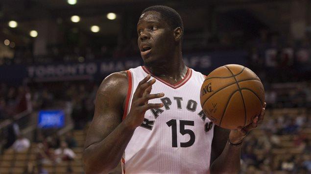 L'Ontarien Anthony Bennett tente de faire sa marque dans la NBA.