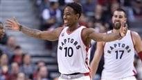 Comment Toronto est-elle devenue une ville de basketball?