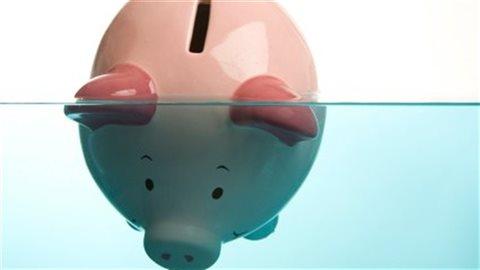 L'agence de crédit Equifax croit que les taux d'intérêt augmenteront tôt ou tard et que ceux qui dépendent du crédit risquent d'être encore plus vulnérables.